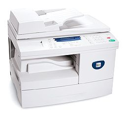 Xerox WorkCentre 4118VX